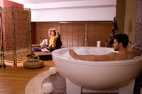 Authentic Turkish spa experiences