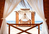 Relax in Style with Private Beach Club Facilities