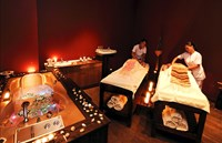 Luxury Five Star Pampering!