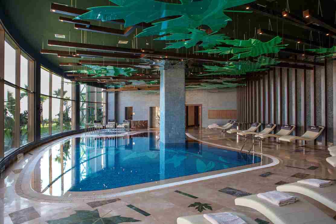 Merit Royal Premium Hotel, Kyrenia, North Cyprus
