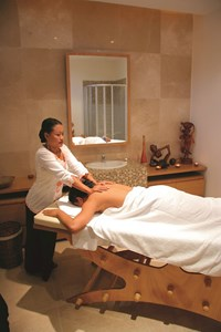 Pampering Balinese-style!