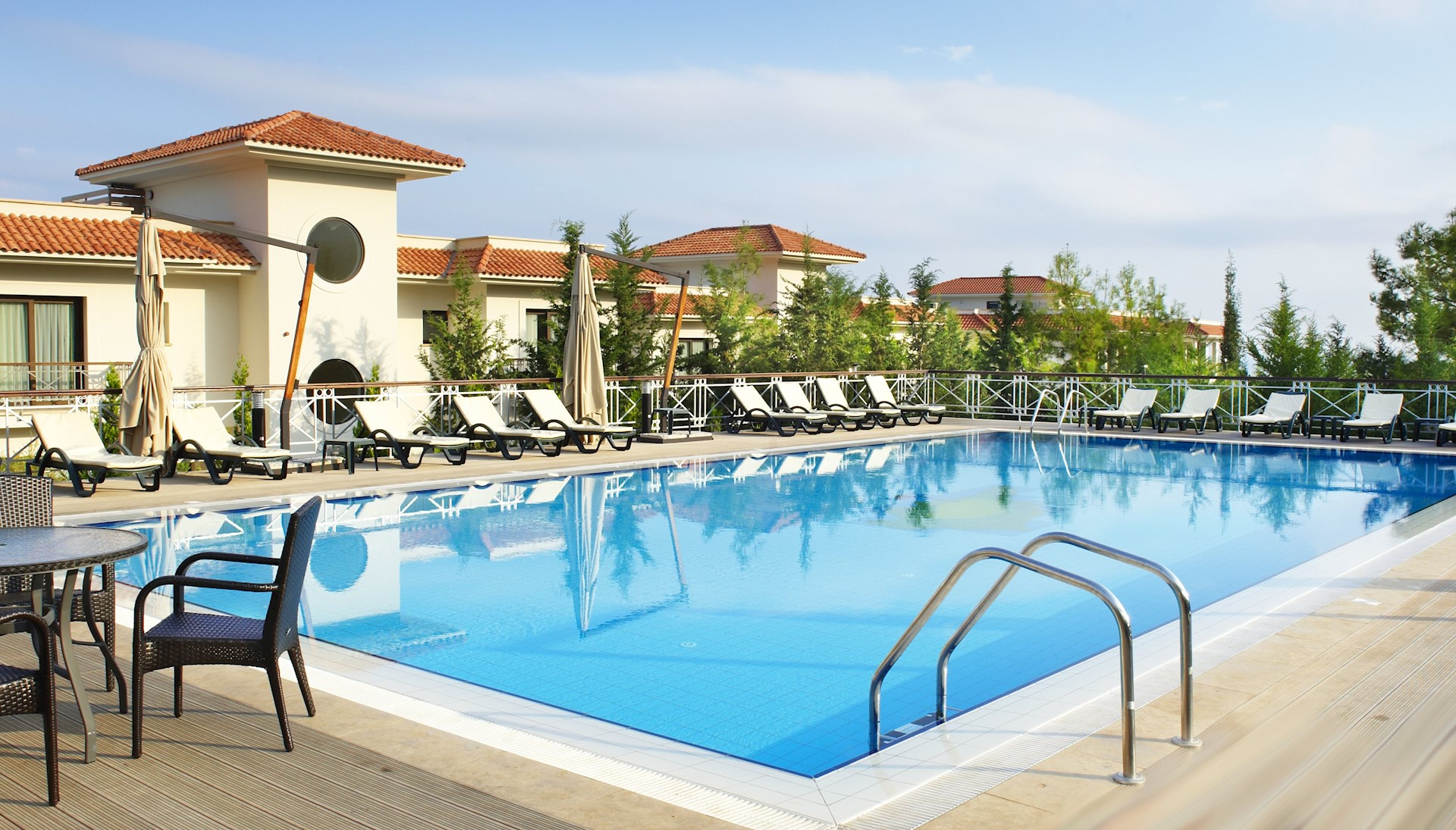 North Cyprus Golf Packages