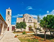 st barnabas famagusta north cyprus