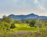 golf course kyrenia korineum hotel