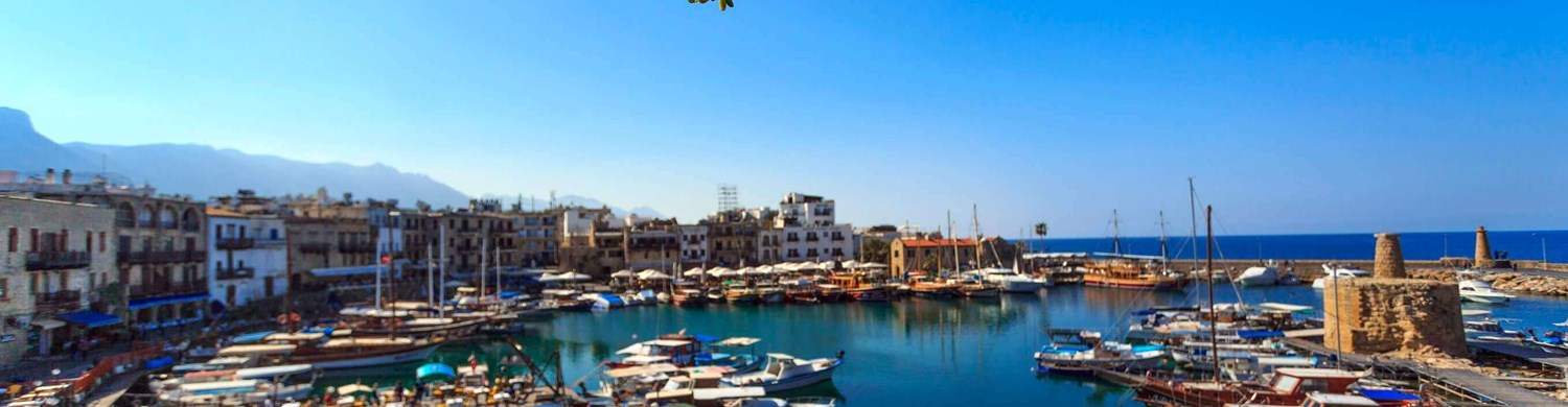 north cyprus tourism harbour kyrenia